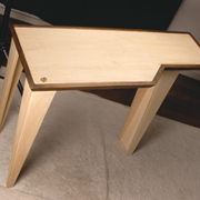 CASTELHA TABLE